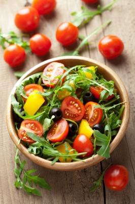 Sveža sadje in zelenjava